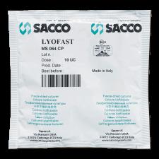Мезо-термофильная закваска Sacco MS 064 CP (10UC)