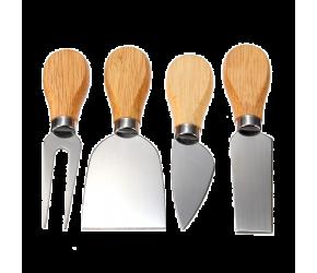 Набор ножей для сыра 4 предмета - купить